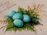 Wishing You Every Easter Blessings