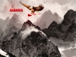 The Land Of The Eagles - ALBANIA