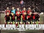 Kombetarja shqiptare
