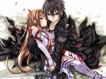 Defending Asuna