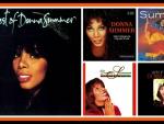 Donna Summer - LP Collection