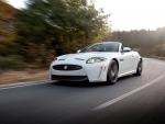 jaguar xkr s convertible