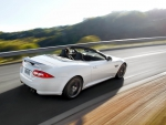 jaguar xkr s convertible