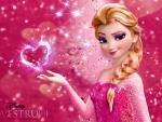 Love Elsa
