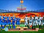 FC DNIPRO - SEVILLA  EUROPA LEAGUE FINAL 2015