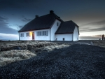 Iceland, Gullbringusysla Seltjarnarnes