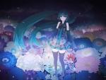 Hatsune Miku 01