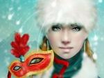 Winter Masque