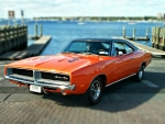 1969 Dodge R/T 440 Charger