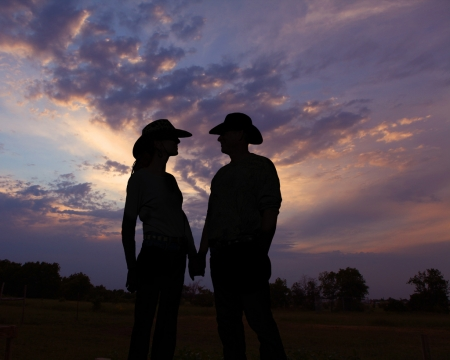 cowboys cowgirls dating