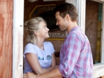 Julianne Hough and JoshDuhame