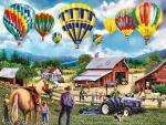 Balloon Venture