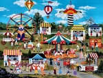 Carnival Merriment