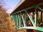 Cut River Bridge 2