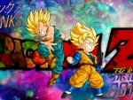 Trunks/Goten