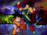 Goku/Bardock