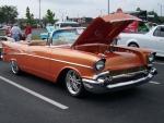 57 Chevy Conv