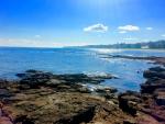 Sunny Day at Ricketts Point