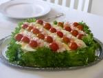 Sandwish Layer Cake