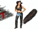 Cowgirl Fun