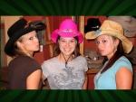 Cowgirls Shopping
