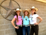 Stockyard Cowgirls