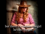 Cowgirl Memory