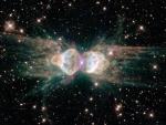 Planetary Nebula Mz3 The Ant Nebula
