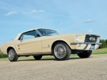 1967-Ford-Mustang Conv