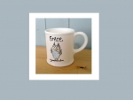 Personalize Your Owl Mugs