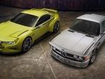 BMW-CSL-3.0 BMW-CSL-3.0 Hommage