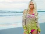 Bikini Model Aida Ridic