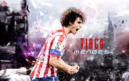 Tiago Mendese |gorv96walls| - debris, hd, gorv96walls, pro, portugal, power, latest, athletic, football, 1920x1200, tiago, soccer, animated, madrid, gorv96, mid-fielder, explosion, hq, Portuguese, glass, fifa, new, mendes, shatter