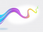 Waving Rainbow
