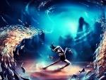 Dancing Zodiac ~ Pisces