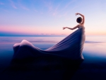 Graceful wind