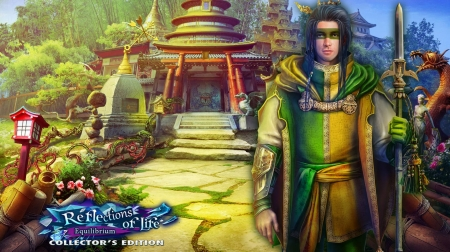 Reflections of Life 2 - Equilibrium09 - hidden object, cool, video games, puzzle, fun