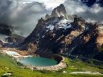 Lake Patagonia, Argentina