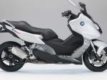 2012 BMW C600 Sport