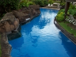 Hawaiian Pool
