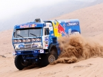 Red Bull Paris Dakar