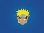 Minimalistic Naruto