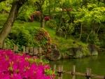 Spring park