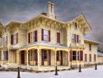 Beautiful Restored House from Brampton, Ontario