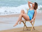 Nikia on the Beach
