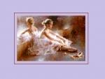 Ballerina_painting