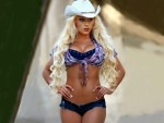 Cowgirl Tryouts