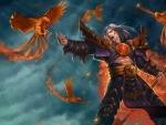 Master Of The Phoenix