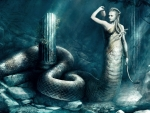 Medusa - Greek Mythology