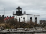 Short lighthouse